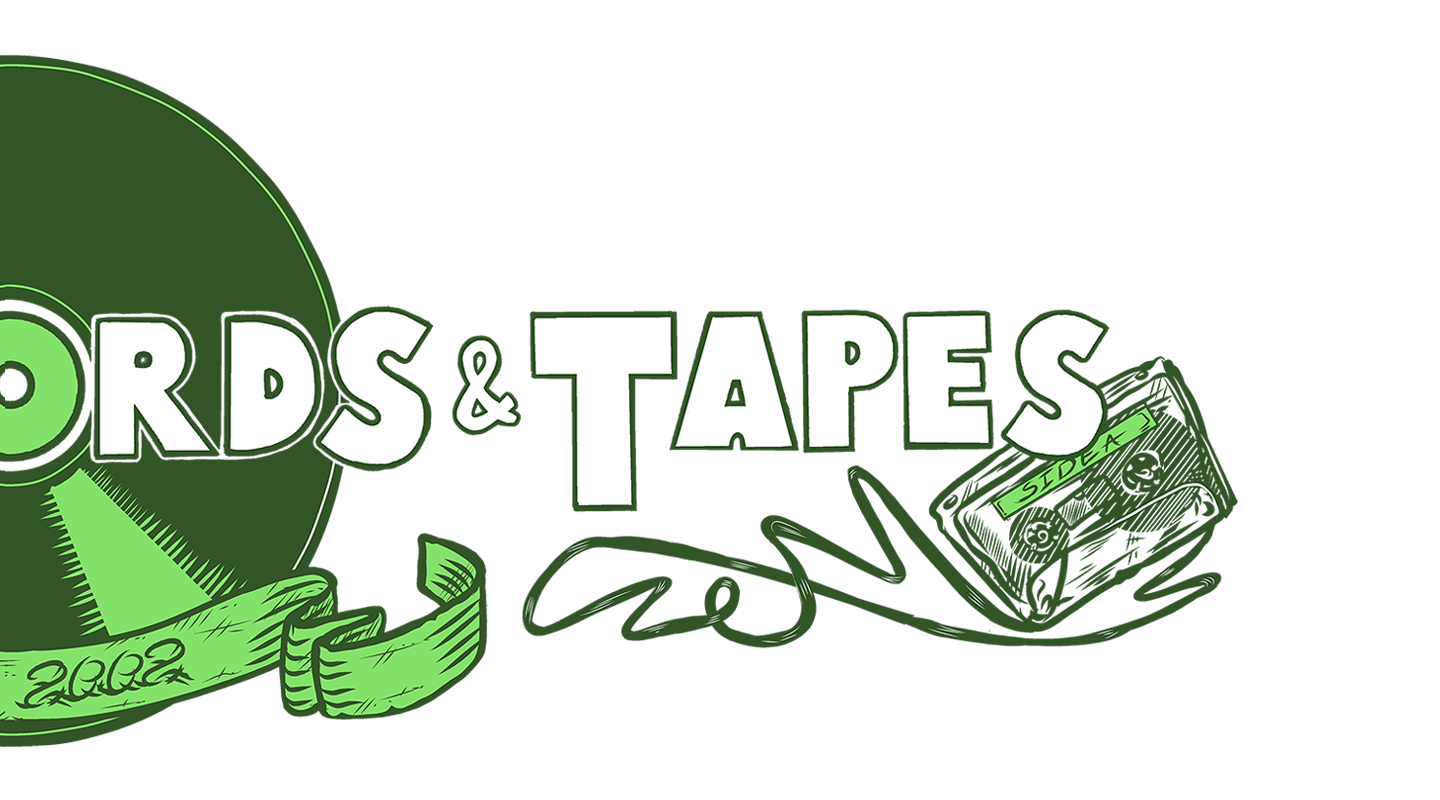 failure records and tapes